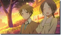 Isshuukan Friends - 06 -17