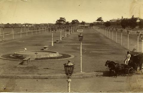 Luneta c1890