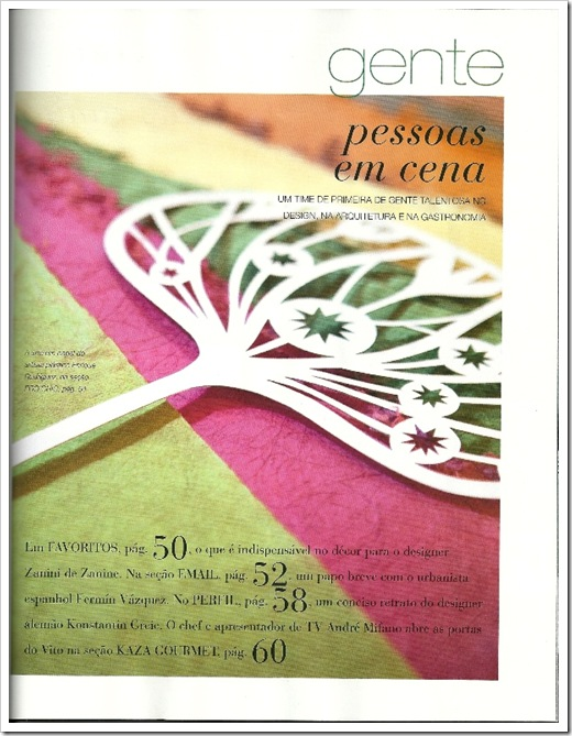 CLIPPING REVISTA KAZA 01