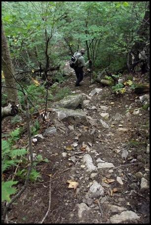 Mount Kineo 099