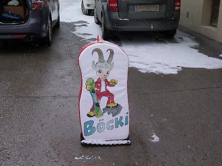 16. Bocki, mascota scolii de schi.JPG