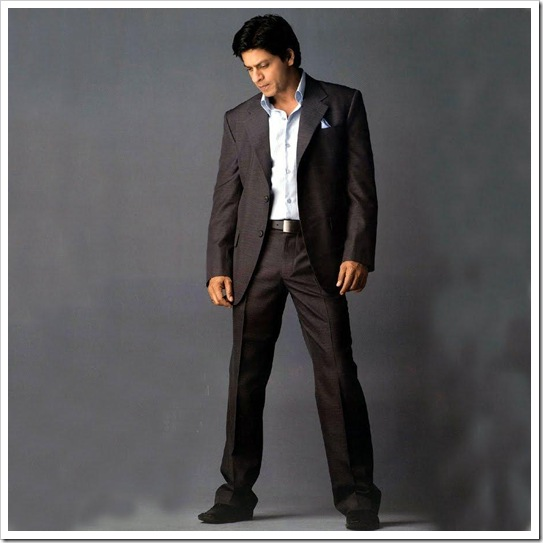 Shahrukh Khan g