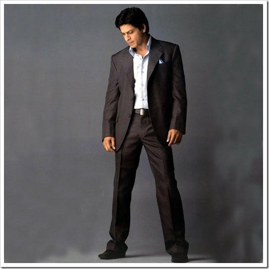 Shahrukh Khan g