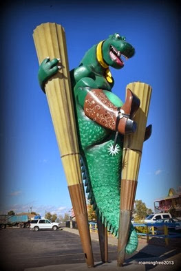 Big Tex Rex