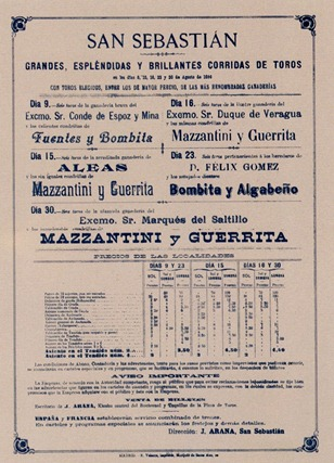 1896 San Sebastian Sorteo b