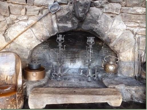 HermitsRest fireplace