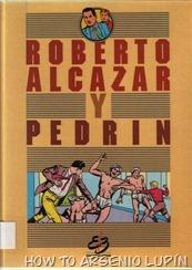 P00004 - Roberto Alcazar Y Pedrin