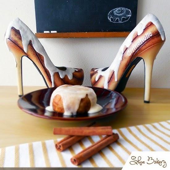 Sapatos Shoebakery 11