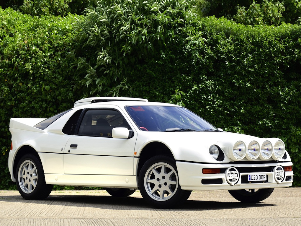 The 10 Best Cars Of 1980s