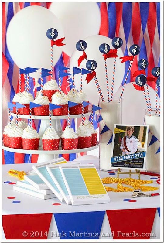 Graduation Party-