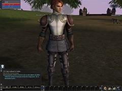 Creacion de armadura para Lineage II