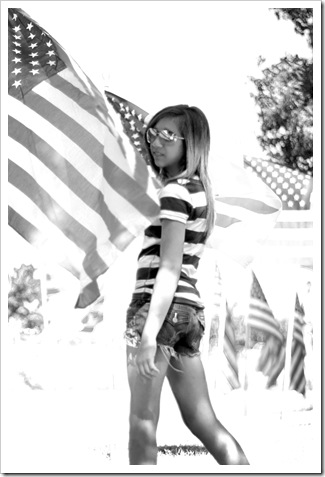 July 4th Baby blk and wht IMG_5281