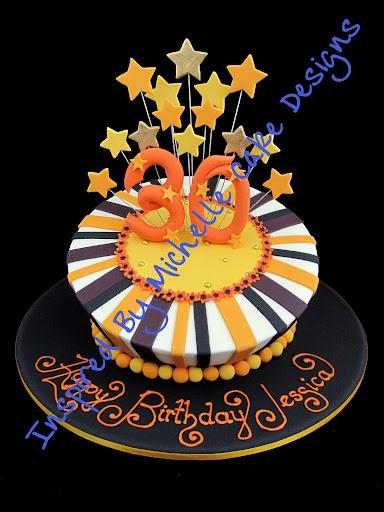 30th+birthday+cake+ideas+for+men