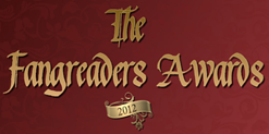 The Fangreaders Awards Title