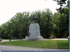 2332 Pennsylvania - Gettysburg, PA - Gettysburg National Military Park - Gettysburg Battlefield Tours - Virginia Memorial