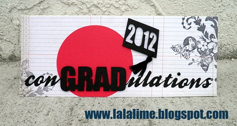 Grad Hat Card 1_Barb Derksen