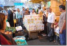 Oporrak 2011 - Jordania ,-  Amman, 19 de Septiembre  28