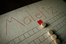 Malefiz 03
