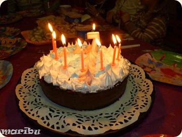 tort Prazhskij