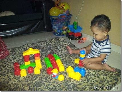 Harraz Lego 2