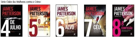 James Patterson 02