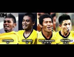 Gambar Penjaring Gol Malaysia U22 vs. Filipina U22.   Pesta Irama Jiwa