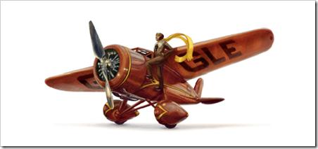 google pesawat