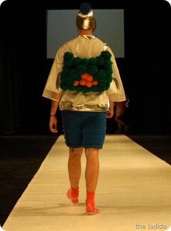 Amanda Myles - AGFW Fashion Show 2012 (3)