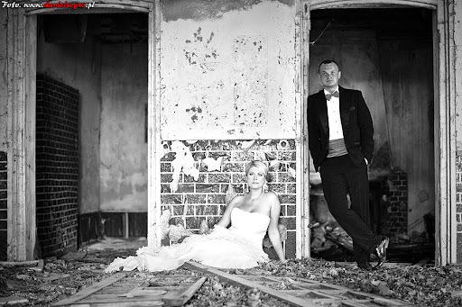Fotograf Golczewo - sesja fotograficzna na ślubie