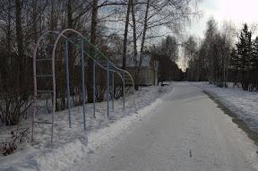 DSC 0188 Зима   общие виды