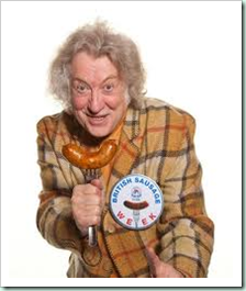 noddy holder sausage week