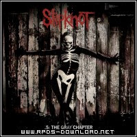 5435b82f56912 Slipknot   5 The Gray Chapter 2014
