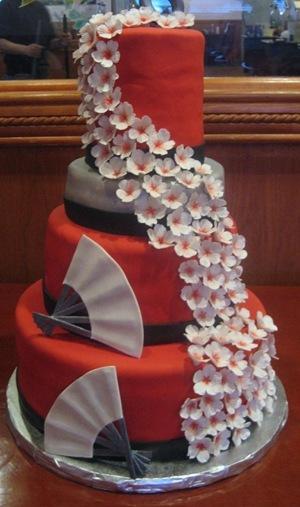 japanese sweet 16 cake