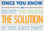 Once You Know The Right Problem, THE SOLUTION Is The Easy Part. jaspal singh sutdhar jsxtech