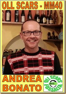 Andrea BONATO