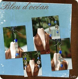 Bleu-ocean