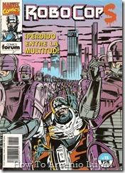 P00015 - Robocop #15