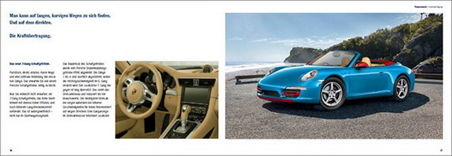 Porsche-911-Blue-Edition-1