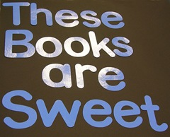 sweet books