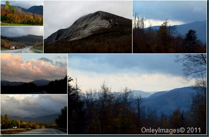 white mountains collage1020