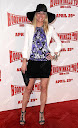 Kayla Tabish at the 'Hoodwinked Too! Hood vs Evil' premiere at the Pacific Theaters at The Grove in Los Angeles - 16 April 2011 FAMOUS PICTURES AND FEATURES AGENCY 13 HARWOOD ROAD LONDON SW6 4QP UNITED KINGDOM tel +44 (0) 20 7731 9333 fax +44 (0) 20 7731 9330 e-mail info@famous.uk.com www.famous.uk.com FAM41112