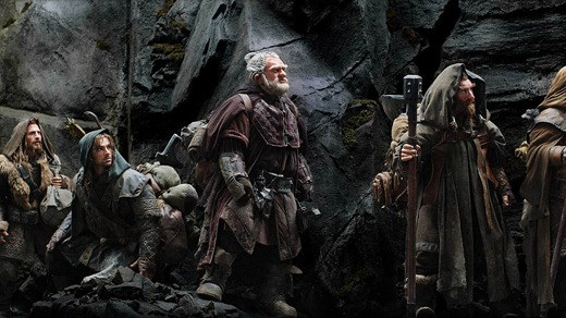 The Hobbit La película - The movie
