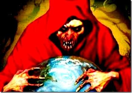 Satan's World Order