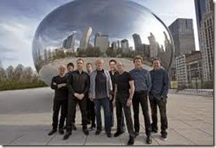 Chicago Boletos