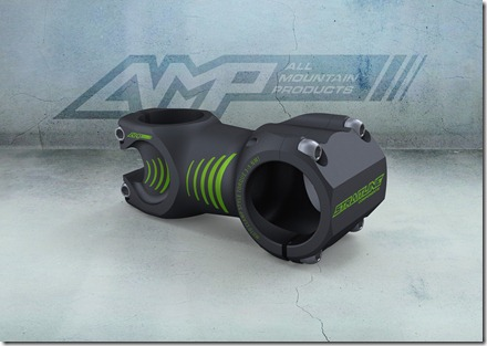 AMP Stem LTD