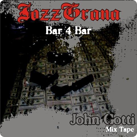 Jozz Bar 4 Bar