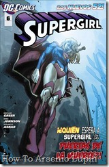 P00006 - Supergirl #6 - The End of