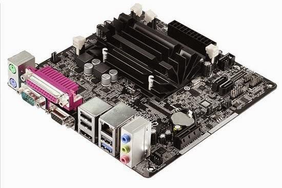 Asrock Q1900B ITX