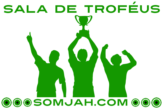 SALA DE TROFEUS SOMJAH