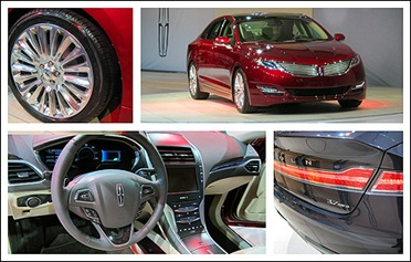 Lincoln-MKZ-2012